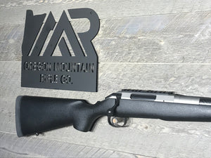 SOLD! Custom 6.5 Creedmoor Ruger American