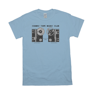Cosmic Tape Music Club T-Shirt