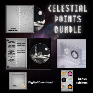 Celestial Points Bundle