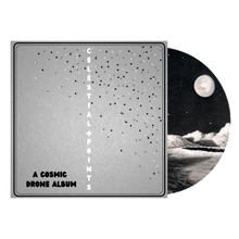 Load image into Gallery viewer, Celestial Points: A Cosmic Drone Album CD