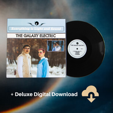 Load image into Gallery viewer, Everything is Light and Sound - Vinyl LP + Deluxe Digital Download