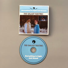 Load image into Gallery viewer, The Galaxy Electric - Everything is Light and Sound - CD