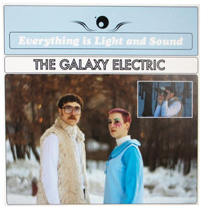 Everything is Light and Sound - Vinyl LP