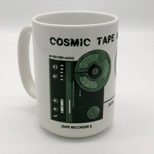 Load image into Gallery viewer, Cosmic Tape Music Club Mug (Large)