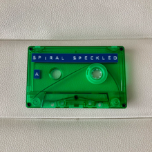 Load image into Gallery viewer, Quantum Loops: Handmade Cassette Tape Loops