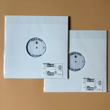 Load image into Gallery viewer, Tomorrow Was Better Yesterday - Signed Test Pressings