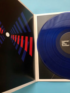 "Limited Edition Double Colored Vinyl - ""Tomorrow Was Better Yesterday"""