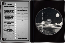 Load image into Gallery viewer, Celestial Points: A Cosmic Drone Album DVD