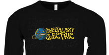 Load image into Gallery viewer, Cosmic Voyager Long Sleeve T-Shirt