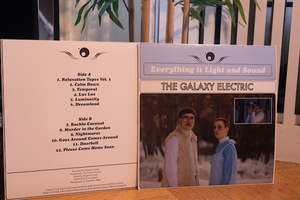 Everything is Light and Sound - Vinyl LP + Deluxe Digital Download