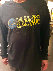 Cosmic Voyager Long Sleeve T-Shirt