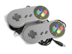 Gamepad SuperNES