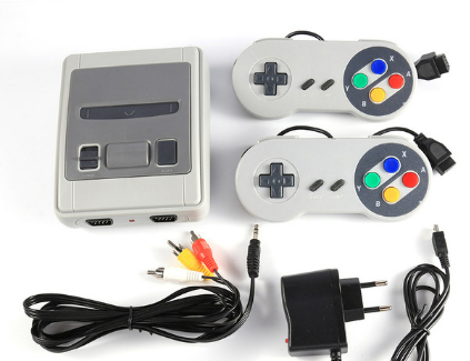 Mini RetroSNES