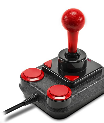 Gamepad Stick