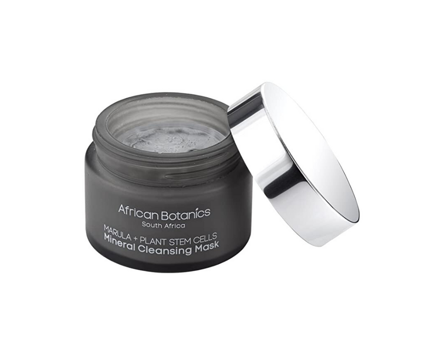 Mineral Cleansing Mask - Fig Face