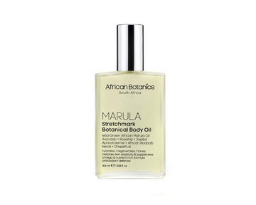 Stretchmark Botanical Body Oil - Fig Face