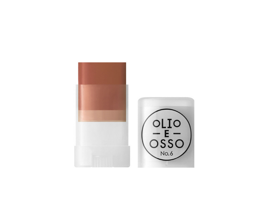 Olio e Osso Balm No.6 Bronze Lip - Fig Face