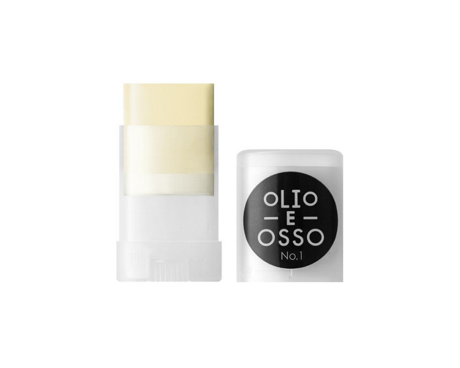 Olio e Osso Balm No.1 Clear Lip - Fig Face
