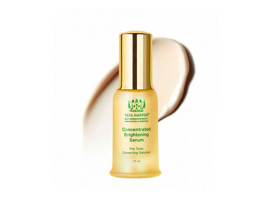 Tata Harper Concentrated Brightening Serum by Tata Harper Serum - Fig Face