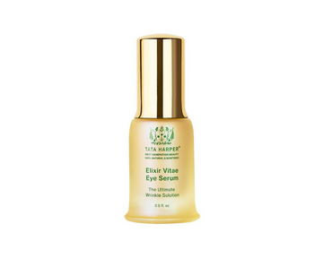 Tata Harper Elixir Vitae Eye Serum by Tata Harper Supernaturals 2.0 Eye - Fig Face
