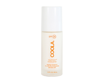 Coola Daydream Mineral Primer SPF 30 by COOLA Sun - Fig Face