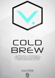 Cold Brew - Pouch
