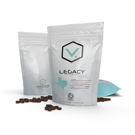 Legacy | 12oz - Dark Roast
