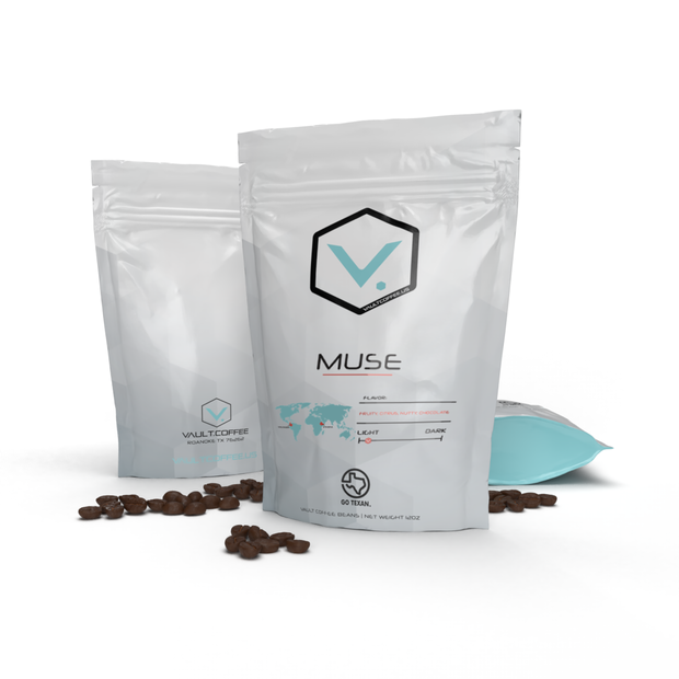 Muse | 12oz - Light Roast