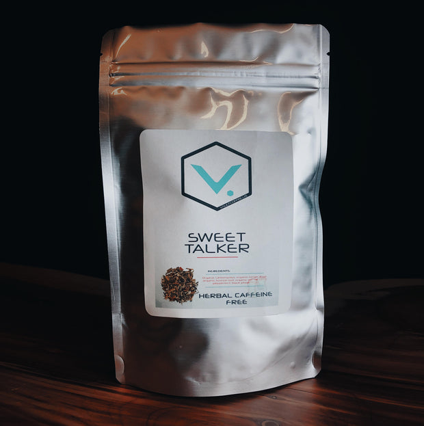 Sweet Talker | 2oz Loose Leaf Tea