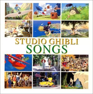 Studio Ghibli Songs - Plantever