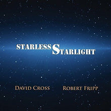 Load image into Gallery viewer, Starless Starlight Cardboard Sleeve (mini LP) SHM-CD Limited Release - Plantever