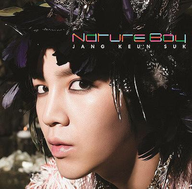 Nature Boy CD+DVD Limited Edition - Plantever