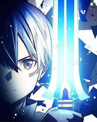 Sword Art Online The Movie: Ordinal Scale Limited Edition - Plantever