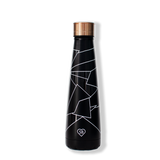 Obsidian Black Bottle 450mL