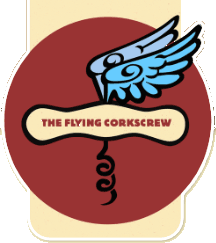 The Flying Corkscrew