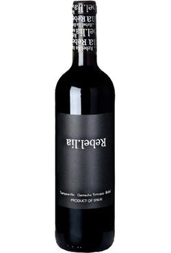 Rebel.lia Tinto 2014, Organic, Bodegas Vegalfaro, Utiel-Requena, Spain