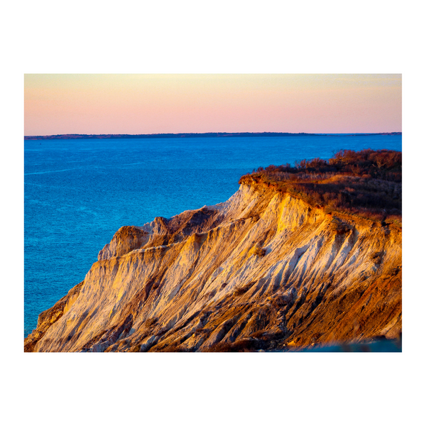 Cliffs of Aquinnah