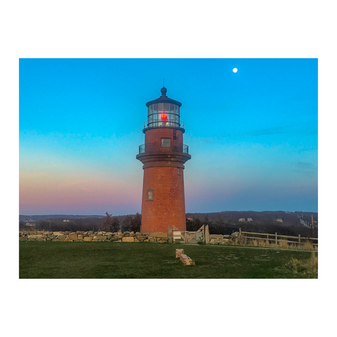 Aquinnah Lighthouse 2