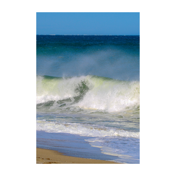 Sconset Waves