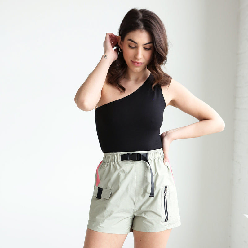 Brooklyn Utility Shorts