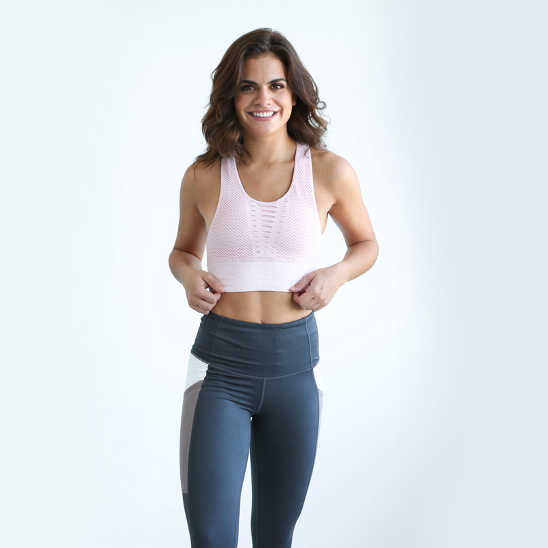 Sophia Crop Top