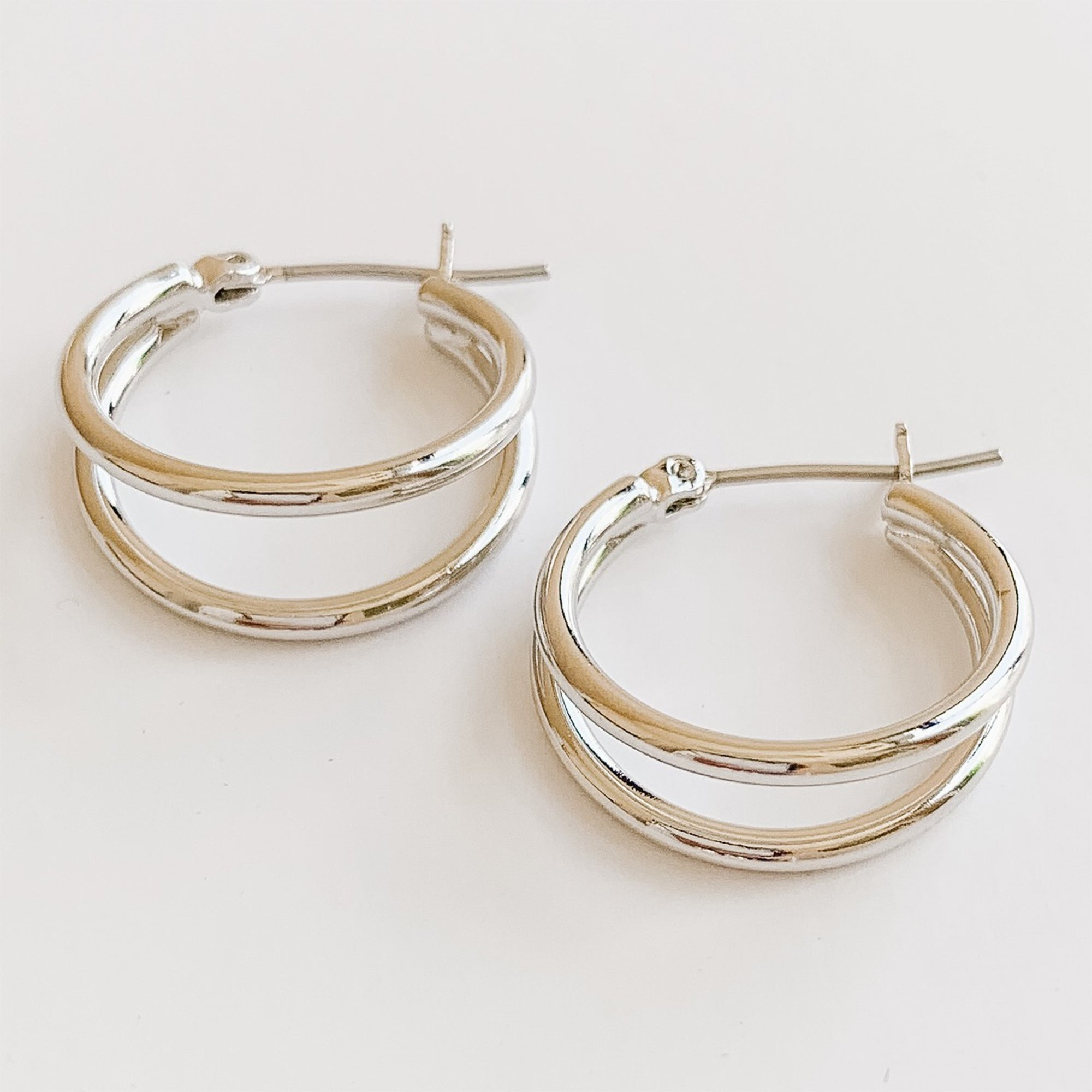 Aedon Hoops Silver