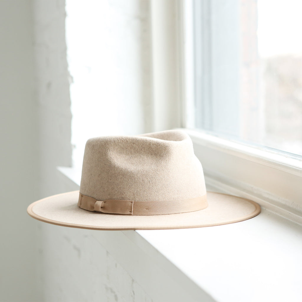 Astoria Panama Hat