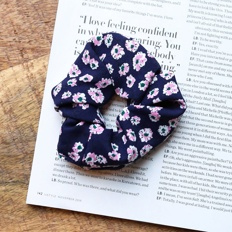Holland Scrunchie