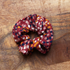 Dottie Scrunchie Red