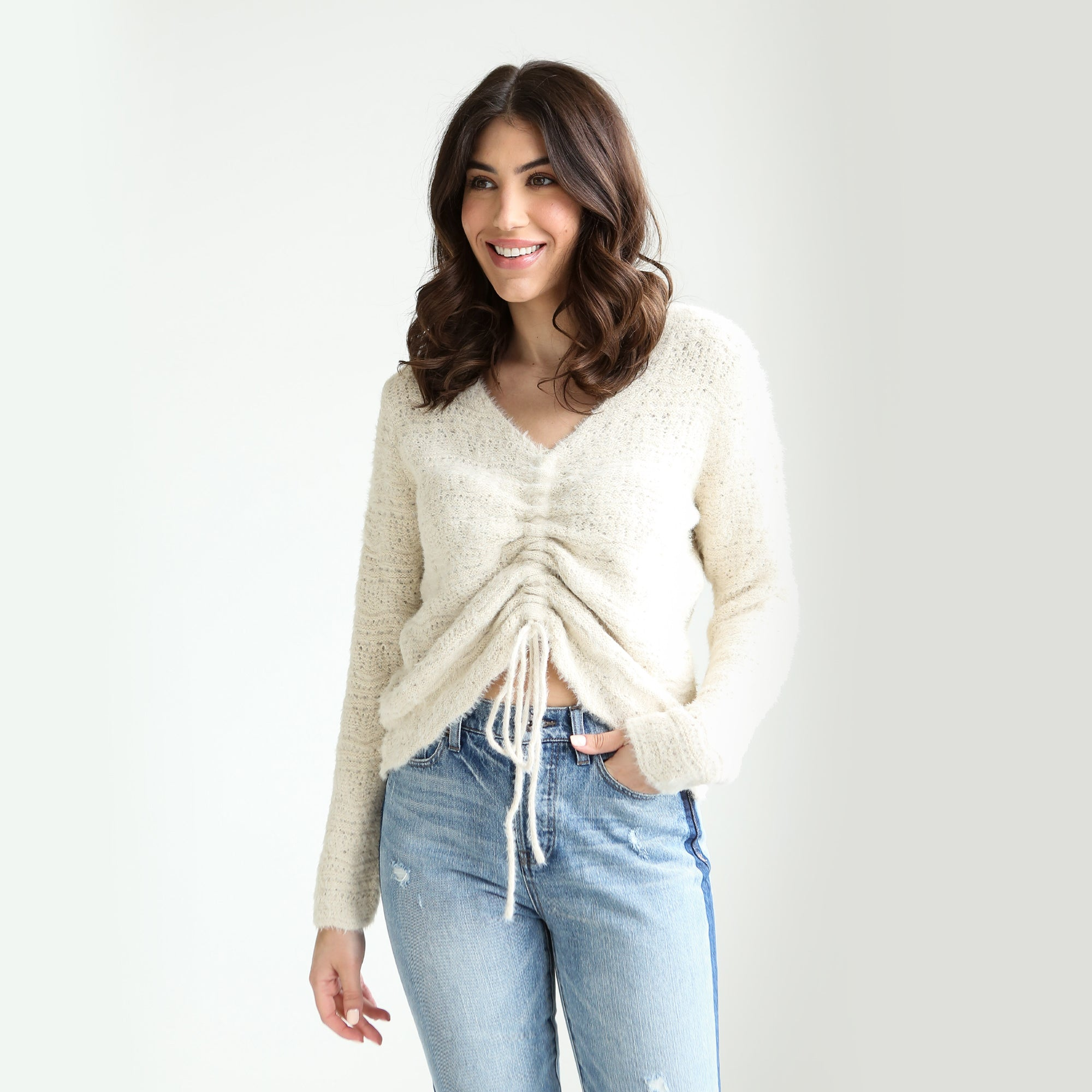 Darcy Knit