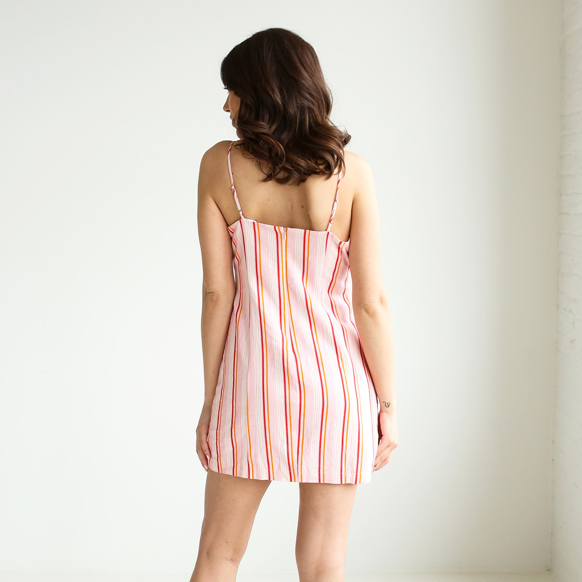 Be Mine Shift Dress