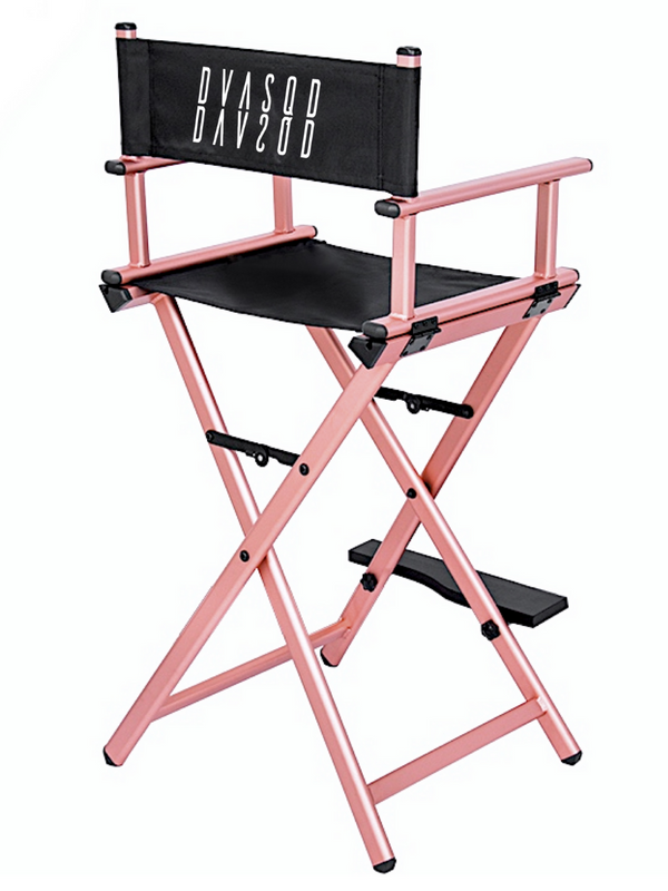 Limited Edition DivaSquad Directors Chair
