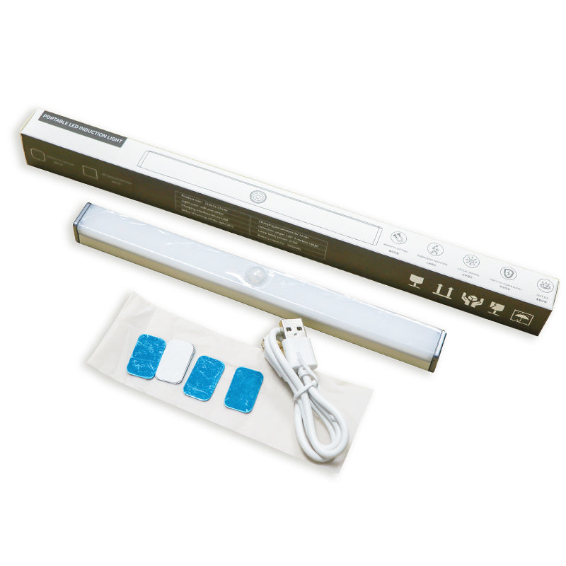 Light it UP! Rechargeable LED Light