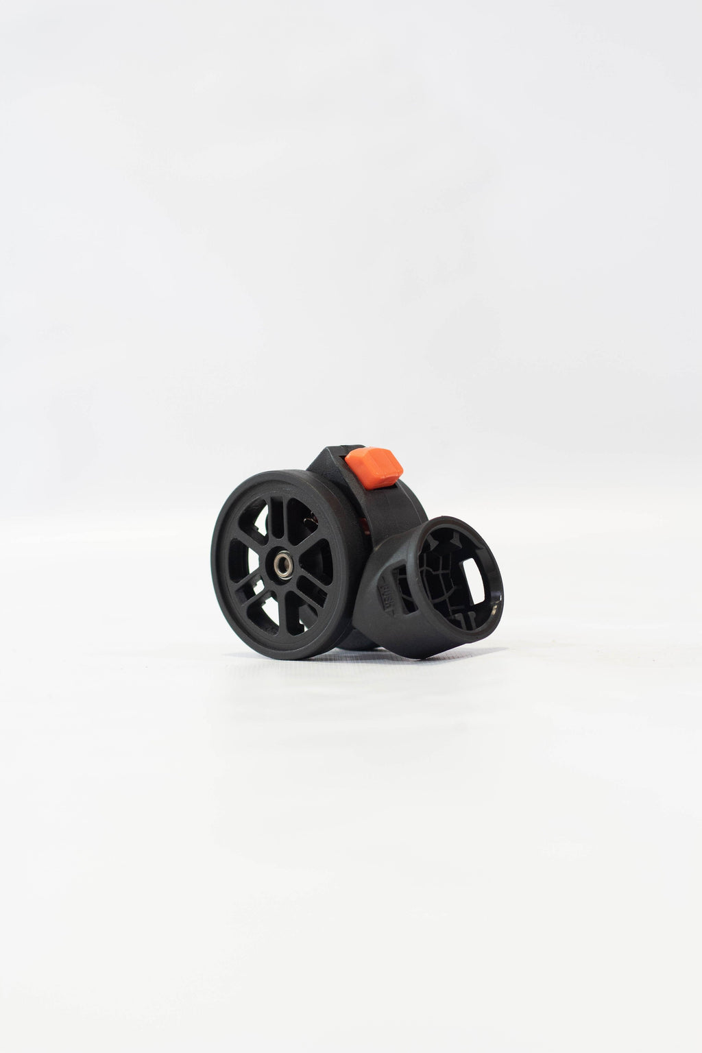 DivaDolly Locking Replaceable Wheel